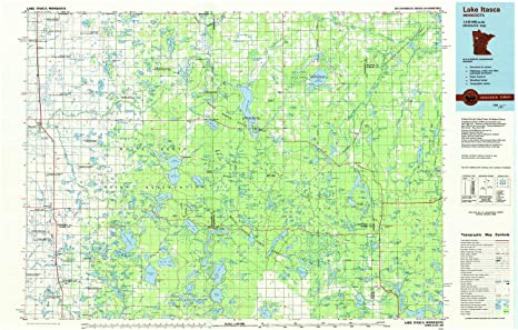 Amazon.com : YellowMaps Lake Itasca MN topo map, 1:100000 ... on map of aquifers in mn, map of highways in mn, map of airports in mn, map of hospitals in mn, map of important cities in mn, map of creeks in mn, map of restaurants in mn, map of forests in mn, map of townships in mn, map of indian reservations in mn, map of school districts in mn, map of farmland in mn, map of agriculture in mn, map of zip codes in mn, map of roads in mn, map of state land in mn, map of railroads in mn, map of waterfalls in mn, map of prairies in mn, map of golf courses in mn,