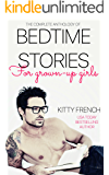 Bedtime Stories for Grown-Up Girls (Trilogy Box Set): The COMPLETE anthology~  Nine sexy stories in one book!