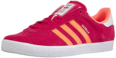 adidas gazelle youth trainers