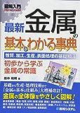 図解入門最新金属の基本がわかる事典 (How‐nual Visual Guide Book)