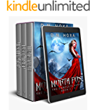 Morta Fox Boxed Set - The Complete Series