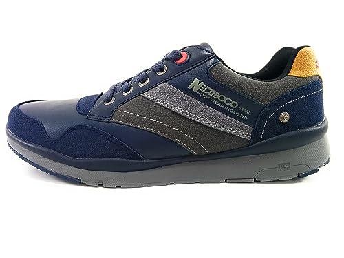 Comprar Barato 2018 Descuento Grande De Venta En Línea J'Hayber Uomo scarpe Nero Size: 40 8wICxPiD