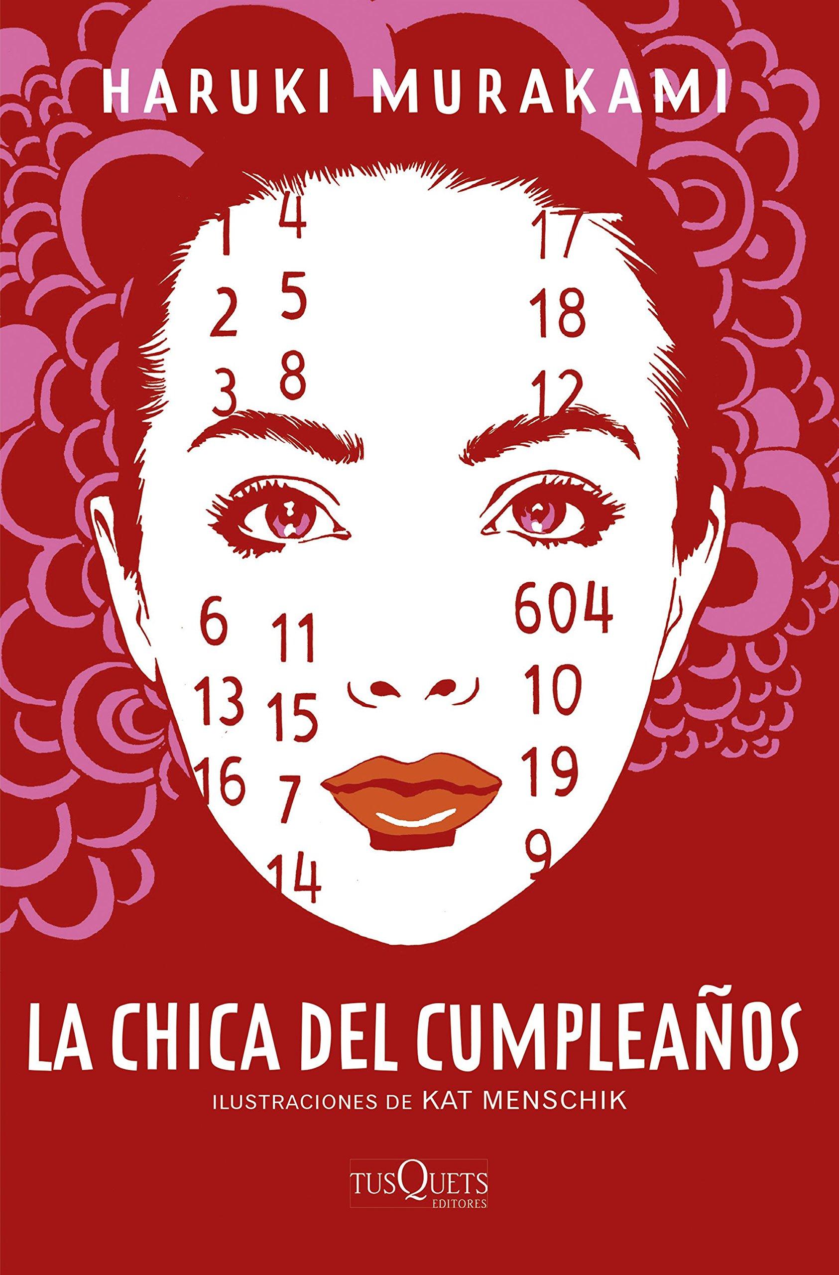 La chica del cumpleanos (Spanish Edition): Haruki Murakami ...