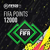 Amazon.com: FIFA 18 - 12000 FIFA POINTS - PS4 [Digital Code ...