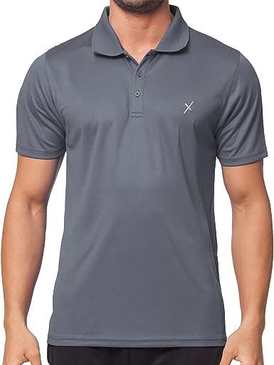 CFLEX Men Sportswear Collection Men Polo Shirt - Sport Trikot ...