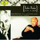 Beethoven: An die ferne Geliebte; Lieder