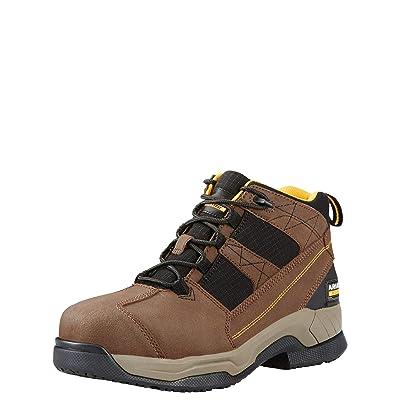Ariat Men's Contender Steel Toe Work Boot   Western