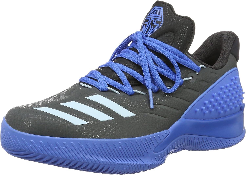 adidas Ball 365 Low, Zapatillas de Baloncesto para Hombre