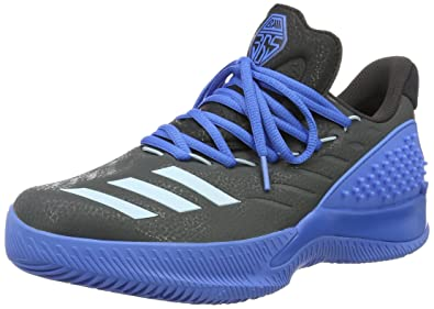 fe5c28737df8 adidas Men s Ball 365 Low Basketball Shoes  Amazon.co.uk  Shoes   Bags