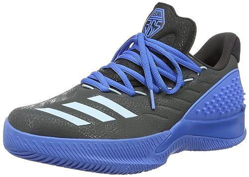 365 LowChaussures Adidas Basketball Homme Ball De dCorexB