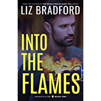 INTO THE FLAMES: Knoxville FBI - Book One