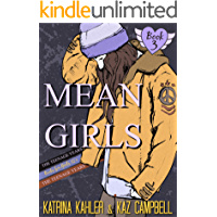 MEAN GIRLS The Teenage Years - Book 3 - Trust: Books for Girls 12+