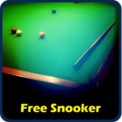 Free Snooker game: Amazon.es: Appstore para Android
