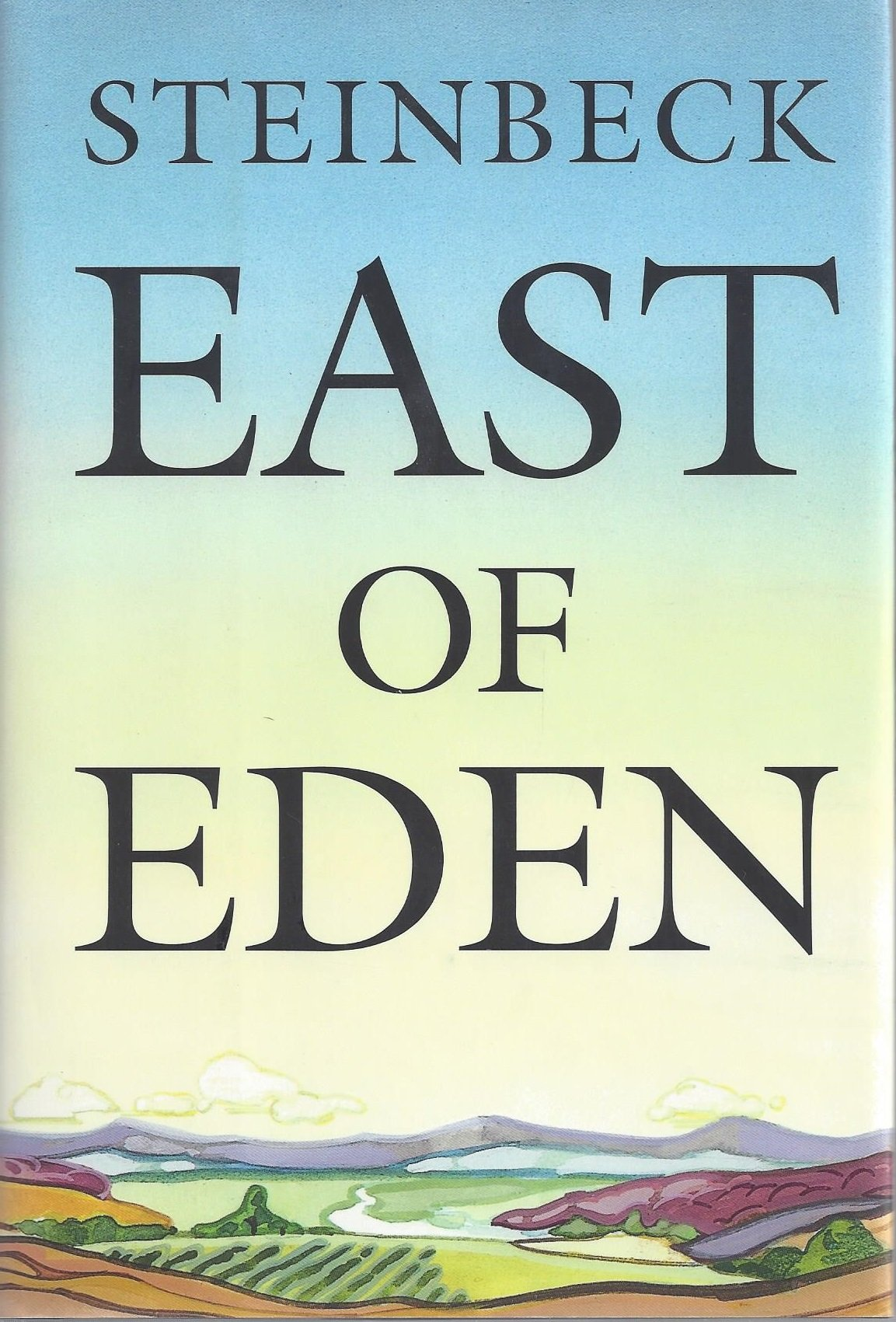 Image result for east of eden amazon