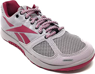 Reebok Womens Crossfit Nano 2.0 Training Shoe