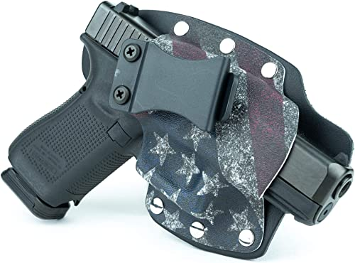 Infused-Kydex-IWB-Concealed-Carry-Holsters