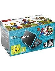 Nintendo New 2DS XL Incl. Super Mario 3D Land