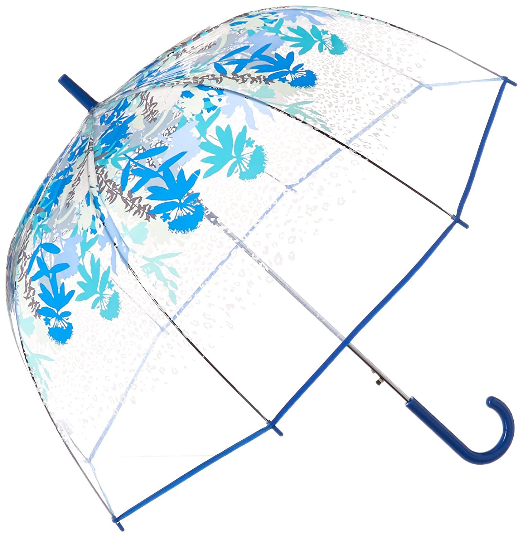 Amazon.com: Vera Bradley Auto Open Bubble Umbrella, Camofloral Cheetah: Shoes