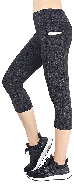 Munvot - Pantalón de Yoga, diseño de Acuarela pantalón Talla ...