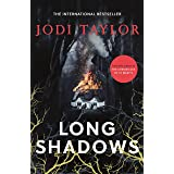 Long Shadows: A brand-new gripping supernatural thriller (Elizabeth Cage, Book 3)