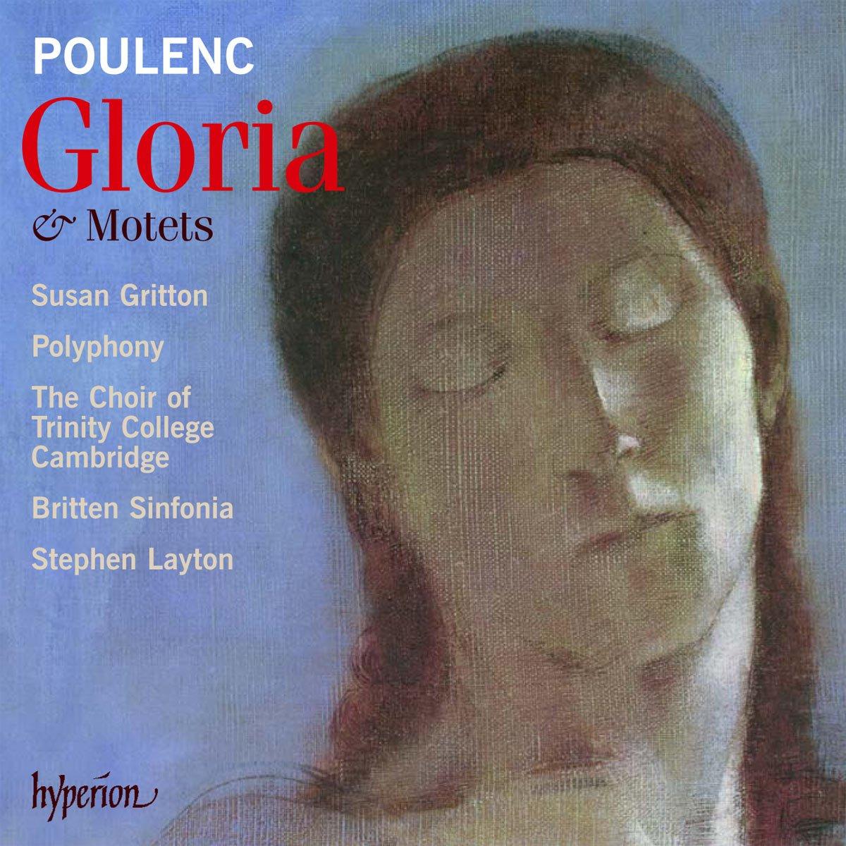 Poulenc: Gloria, Motets