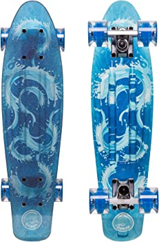 Cal 7 Mini Cruiser Skateboards