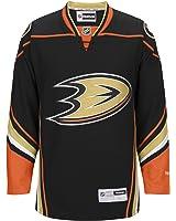 Anaheim Ducks Reebok NHL Premier Team Color Jersey
