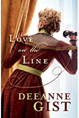Love on the Line Kindle Edition