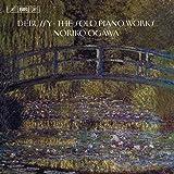 ドビュッシー:ピアノ曲全集 (Debussy : The Solo Piano Works / Noriko Ogawa) [6CD BOX]