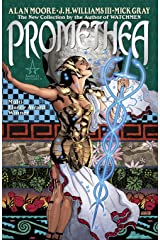 Promethea Book 1 Kindle Edition