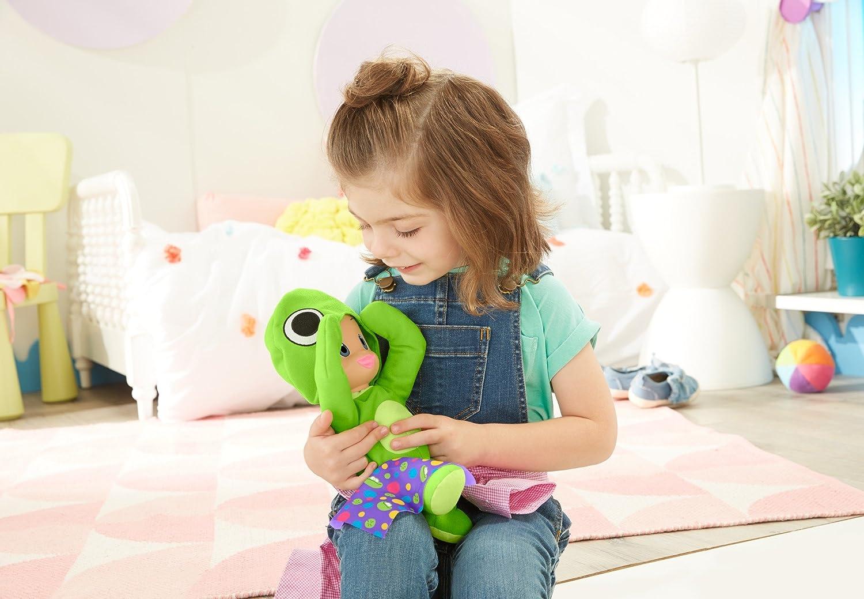 Amazon.es: Cleo y Cuquin - Cucú Cuquin muñeco (Mattel GNB41): Juguetes y juegos