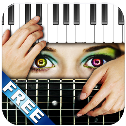 Chords Maestro Free: find piano chords and more (Maker Sheet Music)