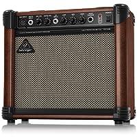 Behringer ULTRACOUSTIC AT108 Akustikinstrumenten-Verstärker