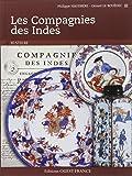 COMPAGNIES DES INDES.