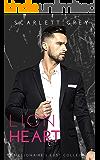 Lionheart (The Billionaire's Lust Collection Book 4)