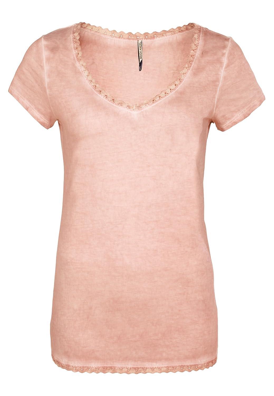 bf70a55ec77c23 Rock Angel Damen T-Shirt Leni