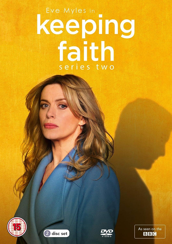 Amazon.com: Keeping Faith - Series 2 [DVD]: Movies & TV