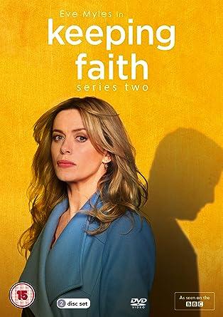 Keeping Faith: Series 2