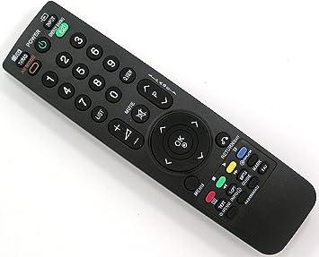 Ersatz Fernbedienung für LG AKB69680403 TV Fernseher