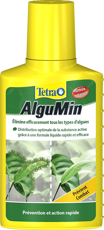 Tetra AlguMin - Anti Algue pour Aquarium - 100ml TET4004218753860