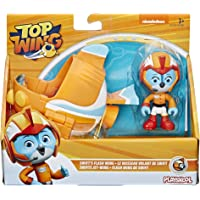 Top Wing - Swift Y Su Coche (Hasbro