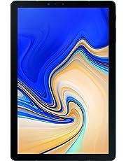 Samsung T830 Galaxy Tab S4 Wi-Fi Tablet-PC, 4GB RAM, schwarz
