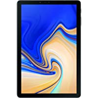 Samsung T830 Galaxy Tab S4 Wi-Fi Tablet-PC, 4GB RAM schwarz
