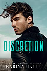 Discretion (The Dumonts Book 1) Kindle Edition