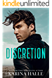 Discretion (The Dumonts Book 1) (English Edition)