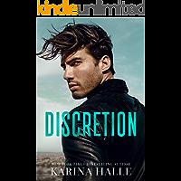 Discretion (The Dumonts Book 1)