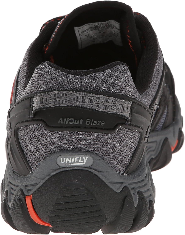 Chaussures de Randonn/ée Basses Homme Merrell All Out Blaze Aero Sport 1