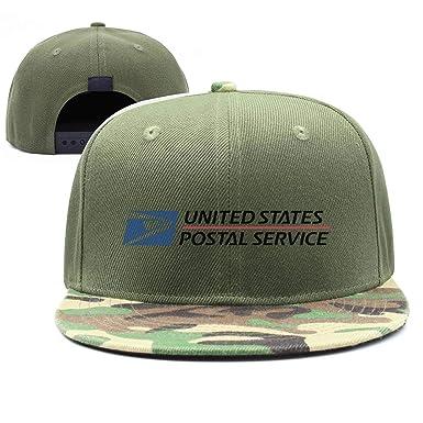 8ef817550b7 Mens Womens USPS-United-States-Postal-Service-Logo-Army-Green Casual ...