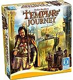 Templars' Journey Board Game