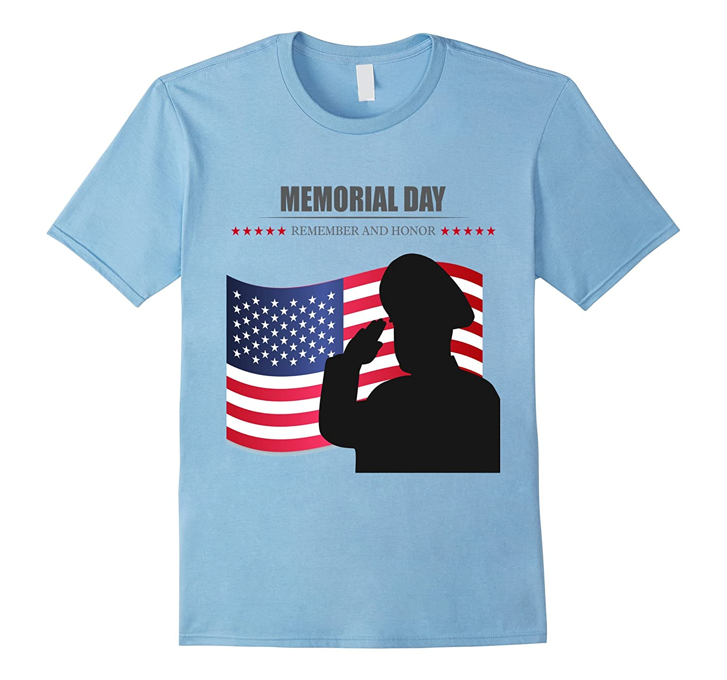 Thank you veterans Independence day T-Shirt